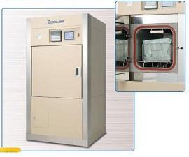 Formaldehyde Sterilization
